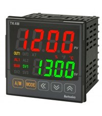 Autonics TK4M-14CN High accuracy PID Temperature controller India