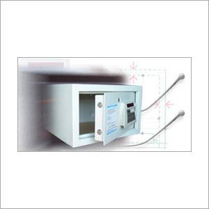 Custom Electronics Safe