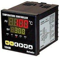 Autonics TZN4M-14C Dual PID Auto tuning Temperature Controller India