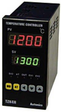 Autonics TZN4H-14R Dual PID Auto tuning Temperature Controller India