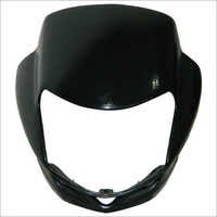 Headlamp Visors