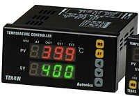 Autonics TZN4W-14C Dual PID Auto tuning Temperature Controller India