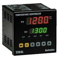 Autonics TZN4L-14C Dual PID Auto tuning Temperature Controller India
