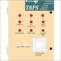 Automatic Pump Control System- TAPS