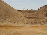 Industrial Bentonite