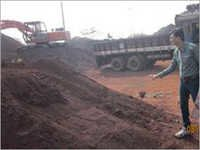 Industrial Iron Ore