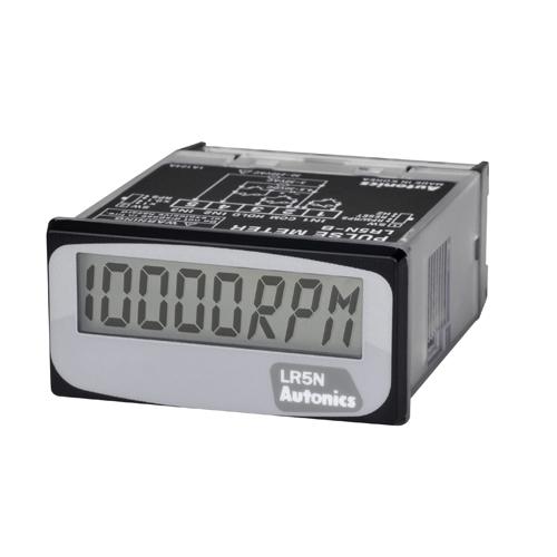 Autonics LR5N-B Pulse Meter