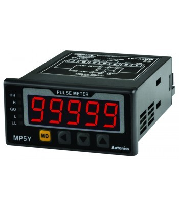 Autonics MP5Y-4N Pulse (Rate) Meter India
