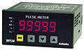 Autonics MP5W-41 Pulse (Rate) Meter India