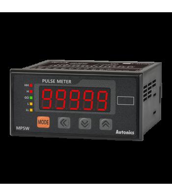 Autonics MP5W-41 Pulse Meter