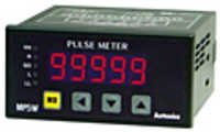 Autonics MP5W-44 Pulse (Rate) Meter India