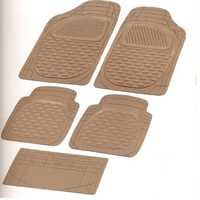 Packypoda Car Mat