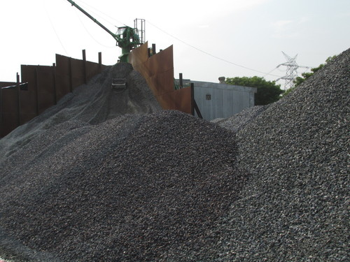 Ready Mix Construction Concrete