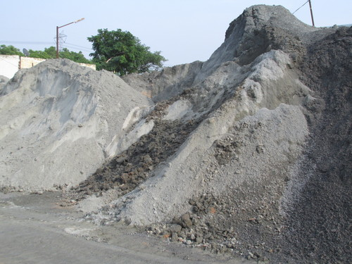 Road Construction Ready Mix Concrete
