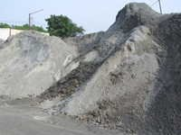 Road Construction Ready Mix Concrete