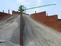 Superior Quality Ready Mix Concrete