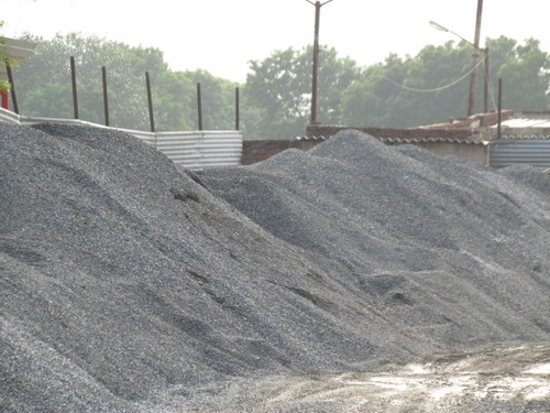 Industrial Hot Ready Mix Concrete