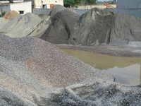 Readymixed Concrete