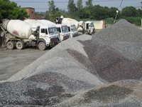Road Ready Mixed Concrete