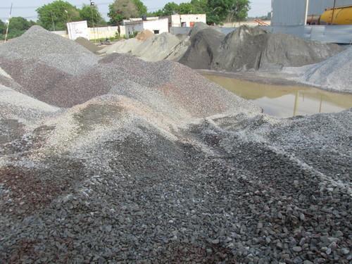 Wet Ready Mix Concrete