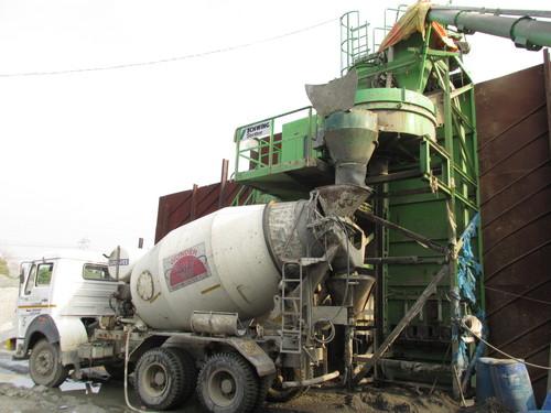 Cement Concrete Ready Mix