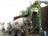 Cement Concrete Ready Mix