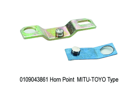 Horn Point MITU-TOYO Type