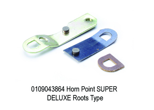 Horn Point SUPER DELUXE Roots Type