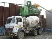 Concrete Ready Mix