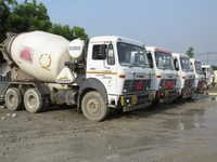 Local Ready Mixed Concrete