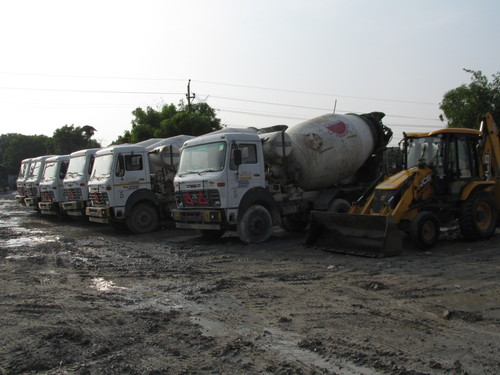 Local Readymix Concrete