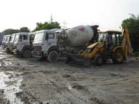 Multi Purpose Ready Mix Concrete