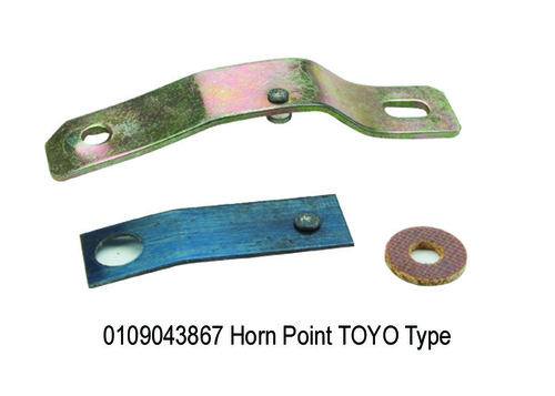 Horn Point TOYO Type