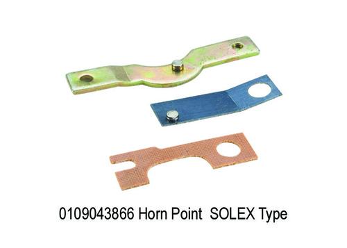 Horn Point SOLEX Type