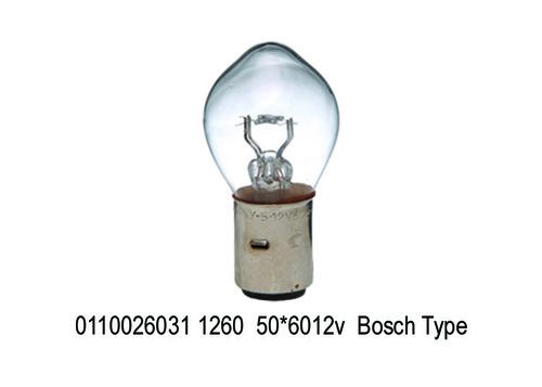 12v Bosch Type