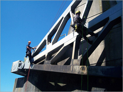 Beam Erection Services
