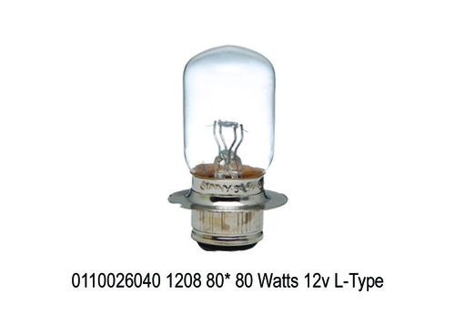 Watts 12v L-Type
