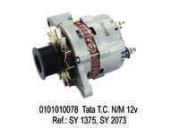Alternator Assembly T.C. Latest