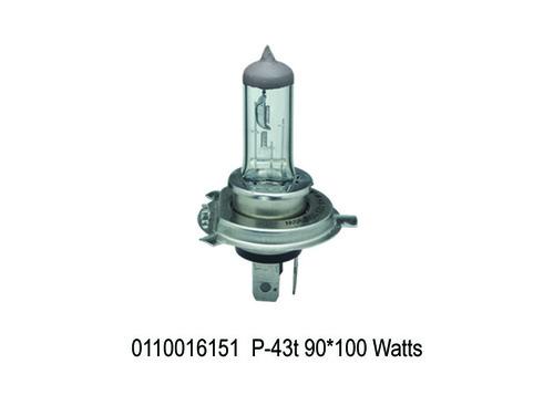 P-43t 90100 Watts (Ph type shell)