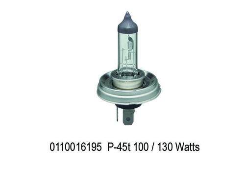 P-45t, Xtra Light 12V 130100 Watt