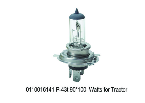 P-43t 90100 Watts