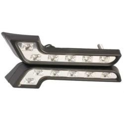 Ltype 6 LED Lights