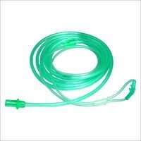 Twin Bore Nasal Catheter