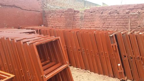 Press Steel Chowkhat
