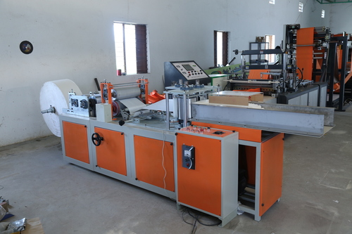 Paper Napkin Making Machines