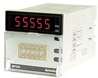 Autonics MP5M-4N Pulse (Rate) Meter India