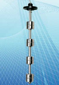 Multilevel Stainless Steel Vertical Switch