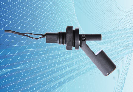 Plastic Horizontal Float Switch