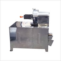 Vegetable Cube Cutting And Dicing Machine