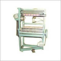 Centre Rewinder Machine